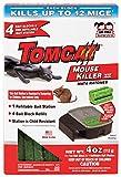 Motomco LTD 23404 Tomcat Mouse And Rat Bait Station