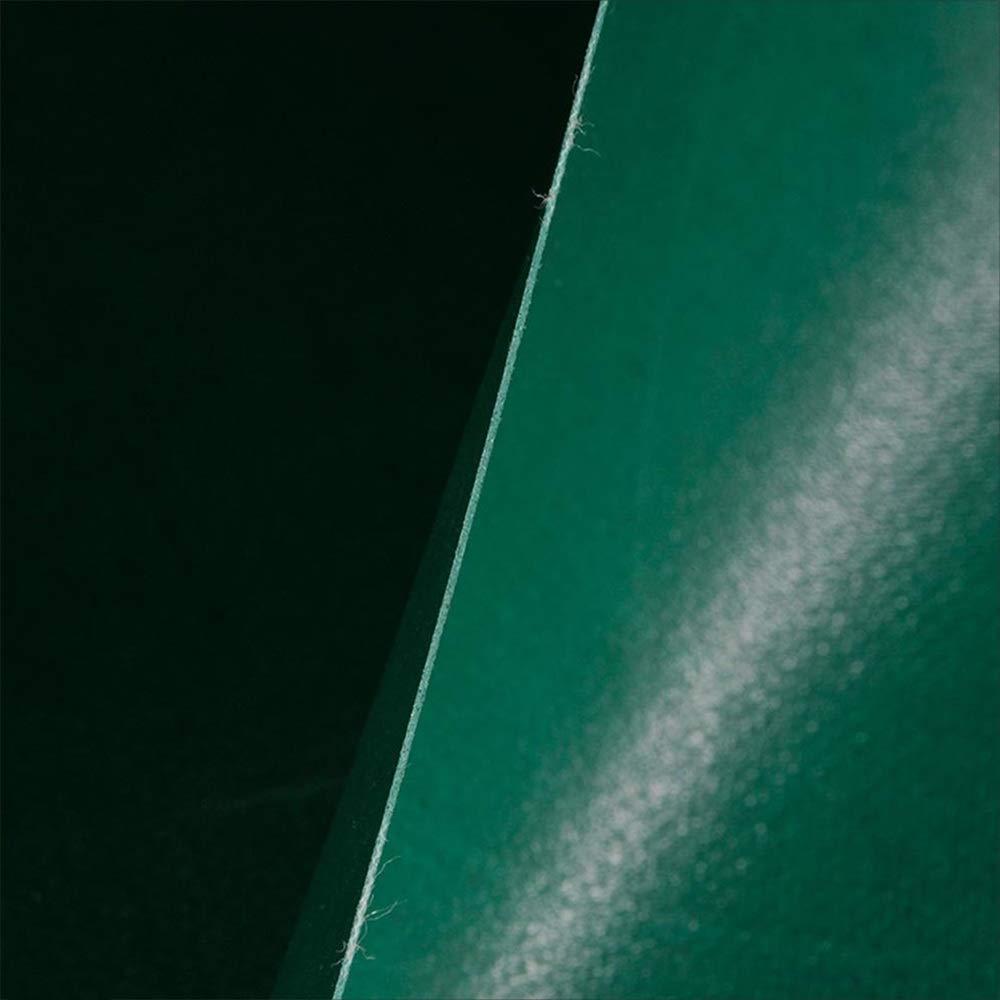Tarpaulin NAN Extra schwere Wasserdichte Wasserdichte Wasserdichte Plane - 16mil dick - Grüne Reversible Plane 0,6 mm Dicke 650g   m2 B07GDM6V9D Zeltplanen Vielfalt 2f40f0