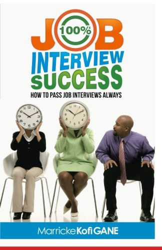100 JOB INTERVIEW Success Interviewers product image