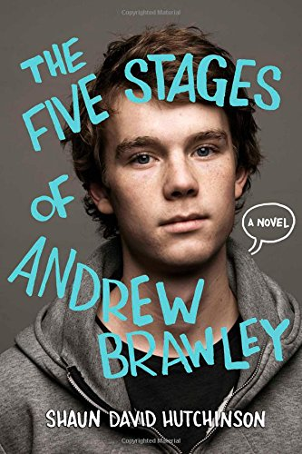 Download The Five Stages of Andrew Brawley ebook