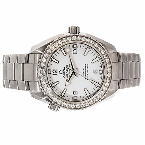 Omega-Seamaster-automatic-self-wind-mens-Watch-23215422104001-Certified-Pre-owned