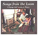 Songs from the Loom, Monty Roessel, 0822526573