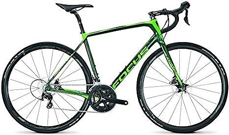 Focus Paralane 105 Endurance Bicicleta de carreras 2017, color ...
