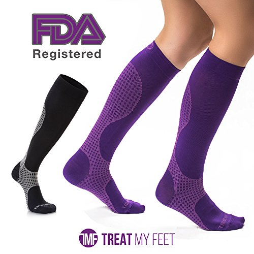 Compression Socks Men Women compression product image