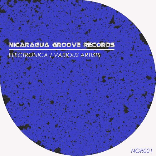Various - New Electronica Presents The Abstract Agenda