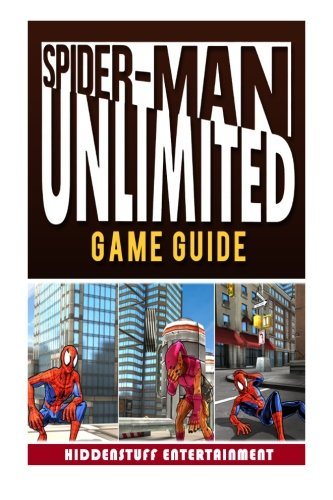 Spider Man Unlimited Game Guide