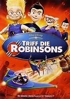 Triff die Robinsons