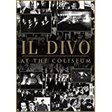 Il Divo at the Coliseum