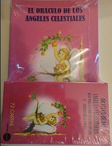 El Oraculo De Los Angeles (Libro y 72 Cartas): E. Solar ...