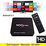ARCstream MXq PRO - Android 5.1 S905 Quad Core 1GB/8GB...