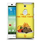Head Case Designs Moose Steak Animal Gourmet Protective Snap-on Hard Back Case Cover for Fujitsu Arrows NX F-01F LTE