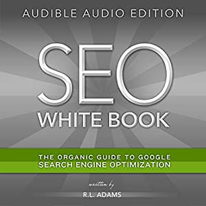SEO White Book Audiobook