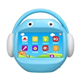 MINGXIAO R5 Learning Chinese mp4 mp3 player with Bluetooth singing Karaoke