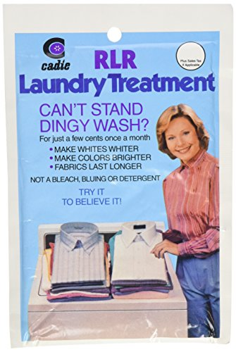 RLR Laundry Treatment (Pack of 5)