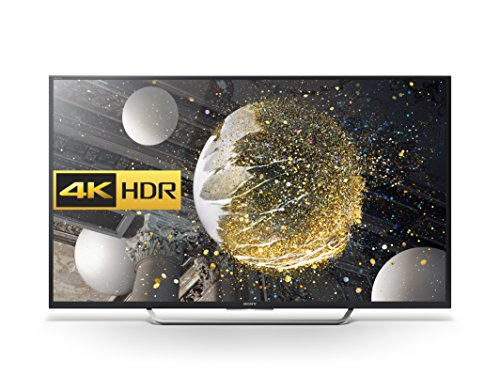 Sony Bravia KD55XD7005 55-Inch Android 4K HDR Ultra HD Smart LED TV with...
