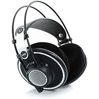 AKG Pro Audio K702 Channel Studio Headphones (Certified Refurbished)