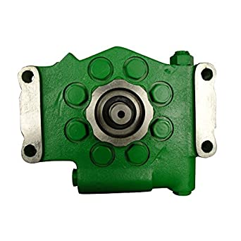 Amazon com: John Deere Tractor Hydraulic Pump 1020 1040 1120 1130