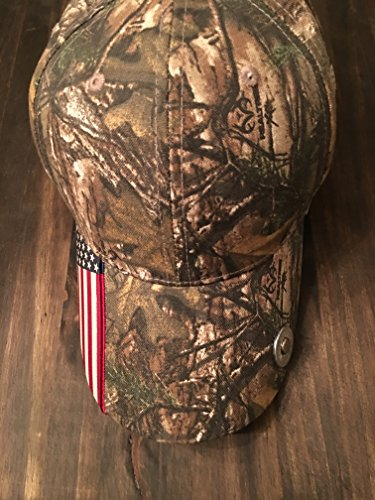 Camouflage/ American Flag and shotgun shell trucker hat, mens fashion, fastback hats, hunting, christmas gifts for him, anniversary, birthday, groom, brother, husband, boyfriend, dad!