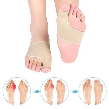 Hallux Valgus Bandage Hallux Valgus Schiene Nachtschiene Socken