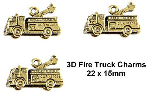 planetzia-5pcs-3d-fire-engine-charms-for-jewelry-making-tvt-fec-antique-gold