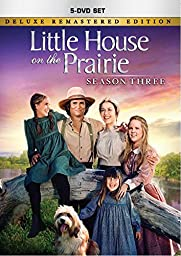 Little House on the Prairie Season 3 [Deluxe Remastered Edition]