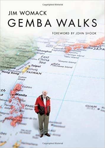 image for Gemba Walks by Womack, James P. unknown edition [Paperback(2011)]