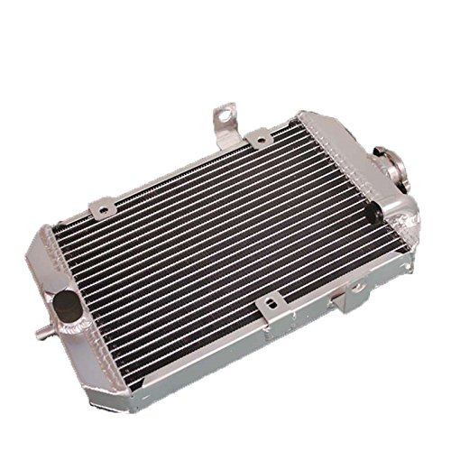Radiateur Yamaha Raptor 660 DB PARTS