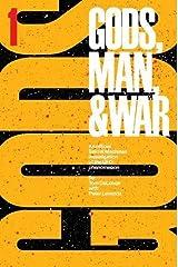 Sekret Machines: Gods: Volume 1 of Gods Man & War (Sekret Machines: Gods Man & War)