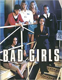 Book Bad Girls by Jamie McCallum (2001-12-01)