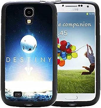 Destino Galaxy S4 caso, fresco patrón impreso estuche rígido y Coverr para Samsung Galaxy S4 i9500 para niños, compatible con Samsung Galaxy S4, color multicolor: Amazon.es: Electrónica