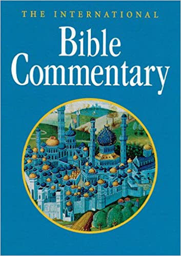 The International Bible Commentary William R Farmer