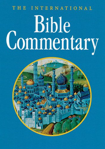 WORLD BIBLE COMMENTARY EBOOK