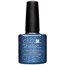 Shellac Vernis UV Starry Sapphire 7.3 ML