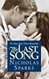download ebook the last song by nicholas sparks (2010-03-01) pdf epub