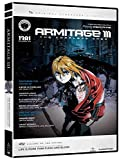Best Anime Movies - Armitage III - THE MOVIE COLLECTION - ANIME Review