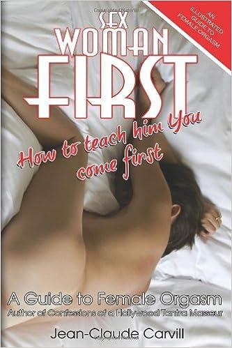 Секс женщина первая