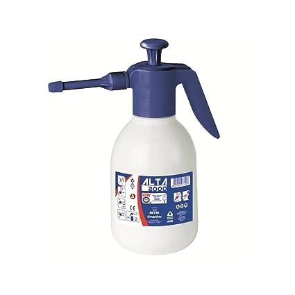 Aplicador de limpiador de freno Pump Spray Dispensador de líquido botella de 2 litros Viton Seal