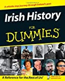 Irish History for Dummies, Mike Cronin, 0764570404