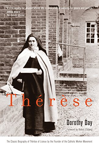 Thérèse by [Day, Dorothy]