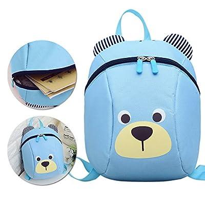 00f191be1fdc cheap 3D Cartoon Kids Harness Backpack, Vandot Anti-lost Leash ...