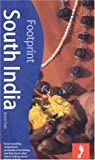 Footprint South India, Annie Dare, 1904777163