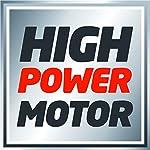 Einhell-TC-MX-1400-E-Miscelatore-Elettrico-Rosso-Set-di-2-Pezzi