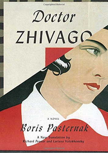 Doctor Zhivago by Pantheon