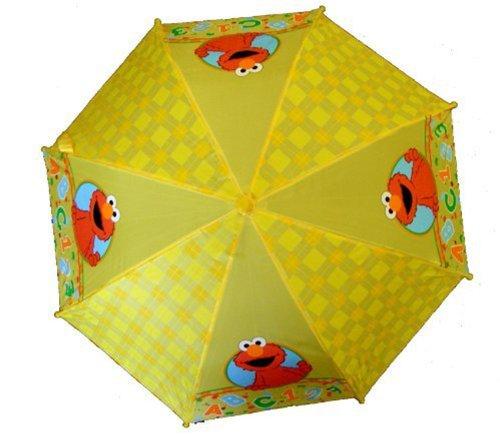 (Elmo Umbrella - Sesame Street Umbrella)