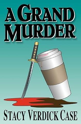 book cover of A Grand Murder