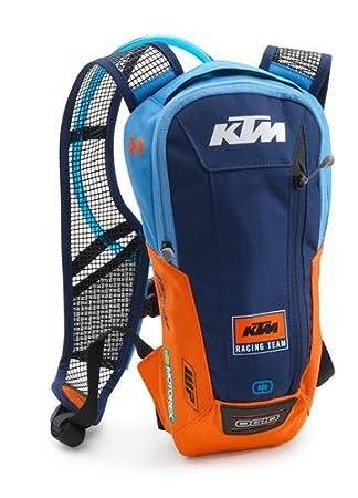2018 KTM réplica Erzberg por mochila de hidratación Ogio 3pw1870300: Amazon.es: Coche y moto