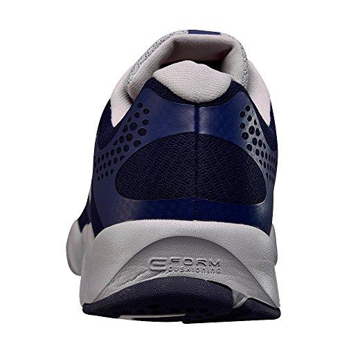 Course 1 Bleu Jazba Homme Chaussures Clair Fuzec De 0 Pour 8aEIpEBW