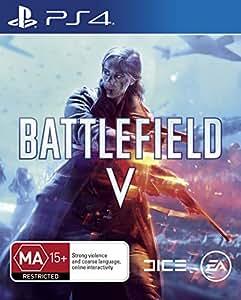 Battlefield 5 (PlayStation 4)