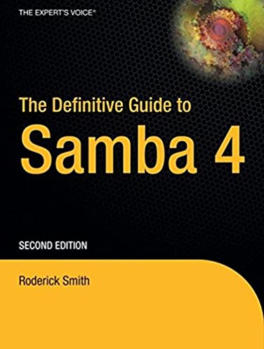 the definitive guide to samba 4 v 4 amazon in roderick smith books rh amazon in Samba Drums Samba Dancers
