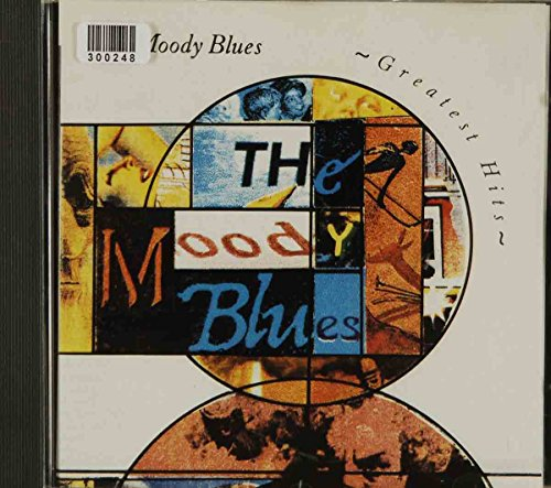 The Moody Blues: Greatest Hits (The Best Of The Moody Blues)